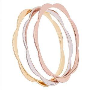 NWT Kate spade bracelets